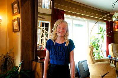 Eline - Line Elton's Daughter