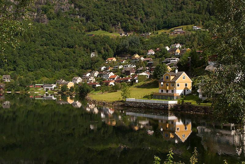 Norway/ Noruega