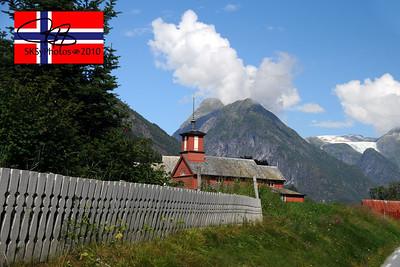 Mundal, Norway