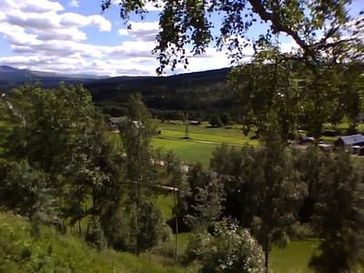 Video overview of Tolga, Norway.