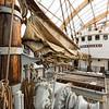 Polstjerna - ein ehemaliger Robbenfänger