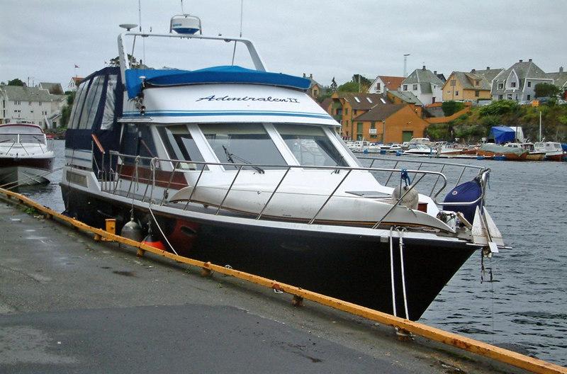 Haugesund, Sept 2005