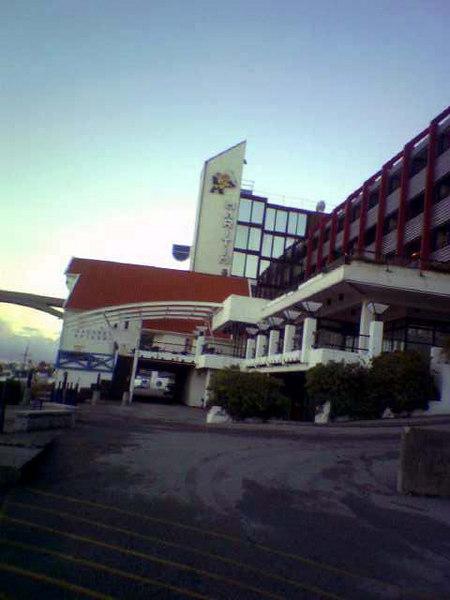 Rica Maritim Hotel, Haugesund
