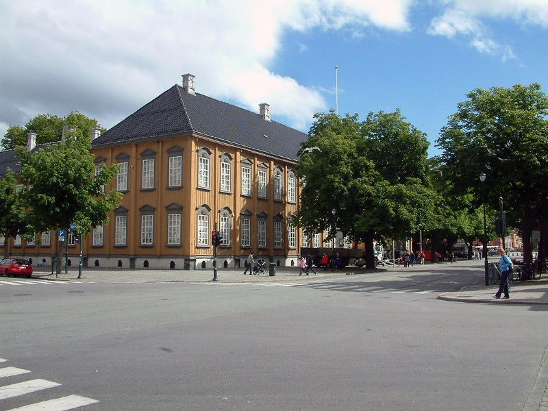 Royal Palace, Trondheim