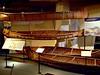 Canadian Canoe Museum, Peterborough, Ontario, 8/04