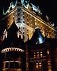Chateau Frontenac, Quebec City, 8/04