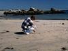 Beach, Cape Sable Island, Nova Scotia, 8/04