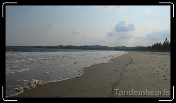 Rissers Beach