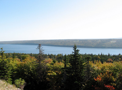 Day 12 - Cabot Trail