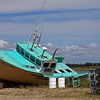 High and Dry - Cape Sable