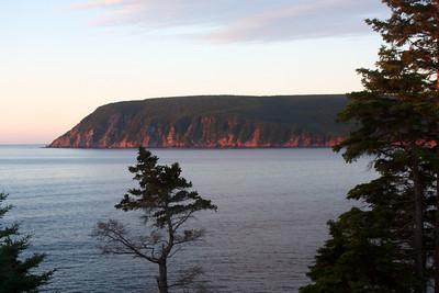 Nova Scotia Jul 9