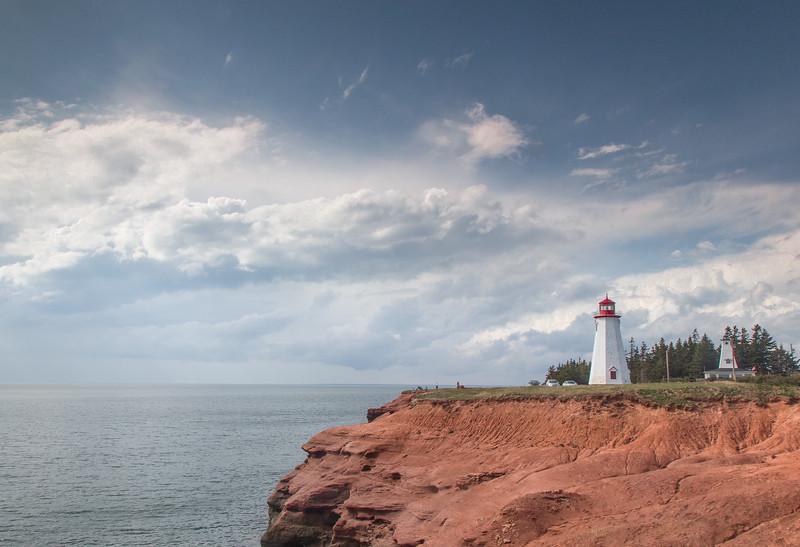 Fernwood Lighthouse