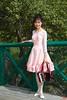 Rosa always looks stylish.<br /> IMG_8777