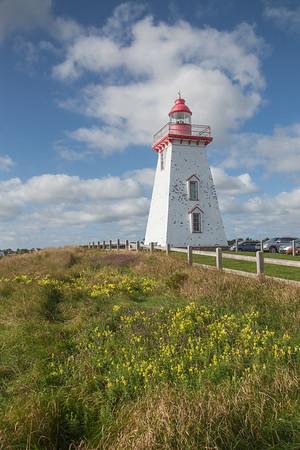 Nova Scotia and Prince Edward Island 2014