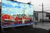 Next came Lunenburg, a jellybean technicolor town.