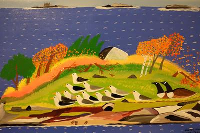 Art Gallery of Nova Scotia - Halifax