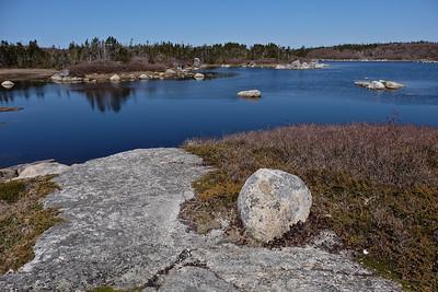 Lighthouse Route - Nova Scotia South Coast