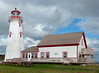 East Point Lighthouse, PEI