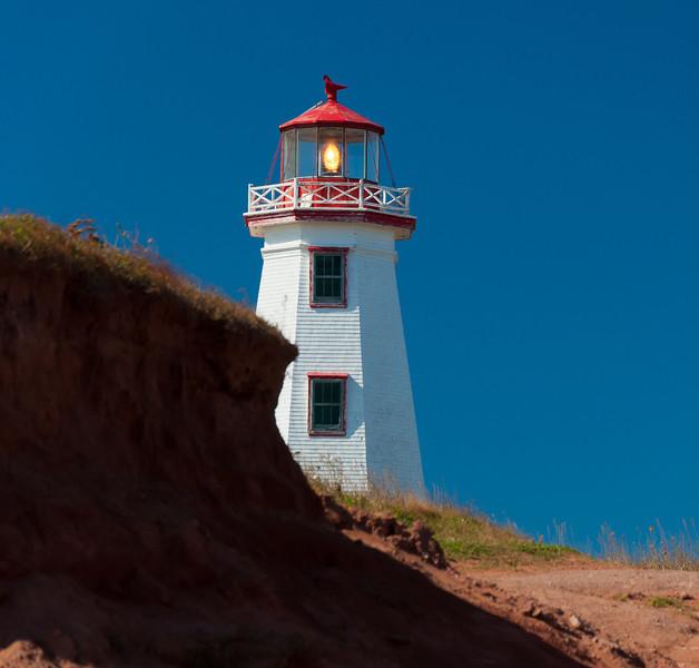 North Cape Lighthouse, PEI