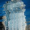 Purdy's Wharf Reflection