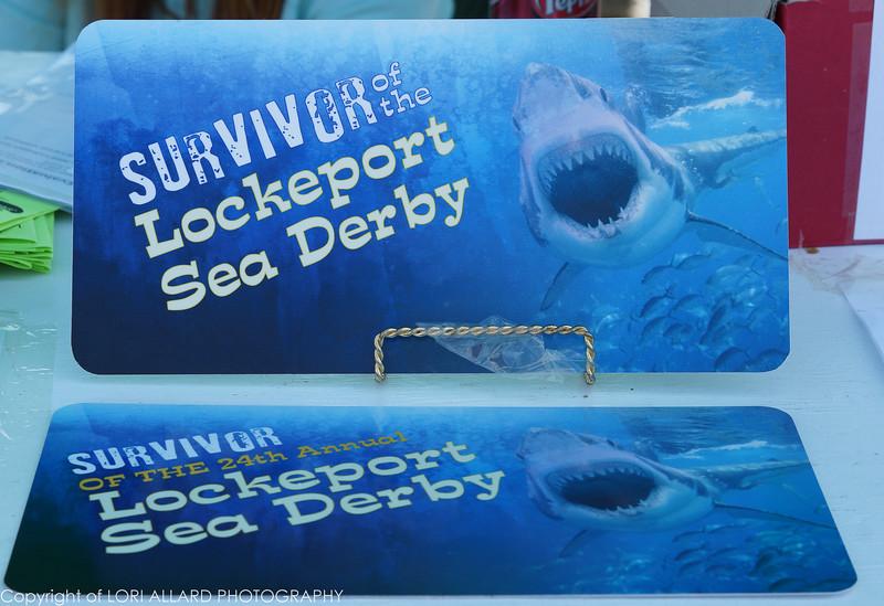 Lockeport Shark Derby, Nova Scotia