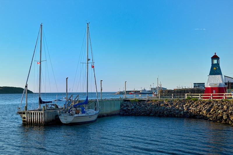 Nova Scotia; July 2-8, 2011