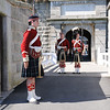 Changing of the Guard in Halifax