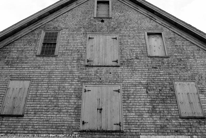 Shelburne County, Nova Scotia