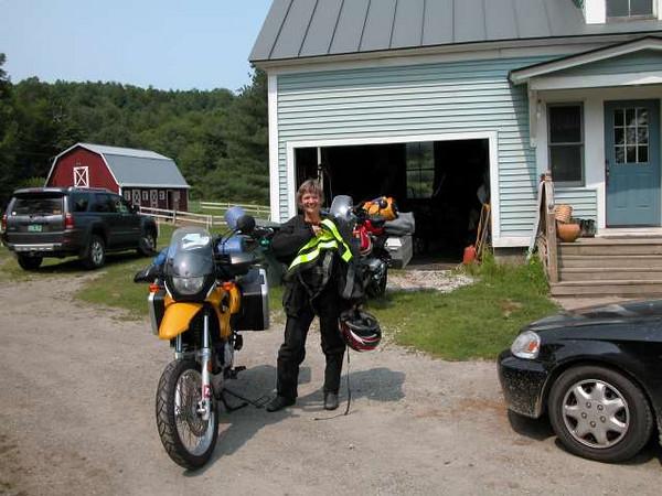 Nova Scotia/Cabot Trail 2006