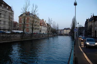 November 2008 Rhein Cruise