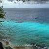 Bonaire beautiful water