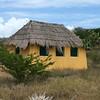 Hut on Bonaire