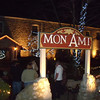 Mon Ami---one of my favorite restaurants within 40 miles of Vermilion--much more than a restaurant-also a winery and in the Summers, a large stage for excellent bands-new owners, since 2000, have really made this a GO TO place on the North Coast.