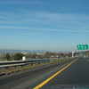 Now done with I-80 and driving North on I-81, and Wilkes-Barre, PA. on my left.
