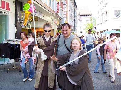 Nuernberg - May 2005 Europe Trip