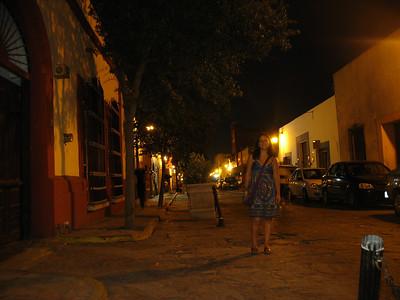 Nuestra aventura en Monterrey Mexico