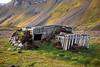 Ruins at Etah, Greenland