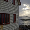 Facing the sea <br /> From Vestervika, Nyksund