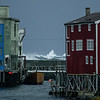 Stormy day in Nyksund I