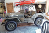 1942 WWII FORD JEEP