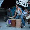 protest band, the teachers were on strike