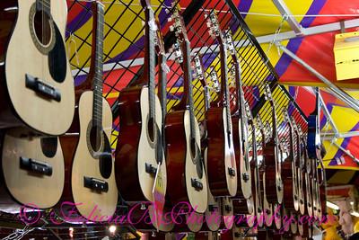 Hanging Music