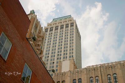Tulsa Sky