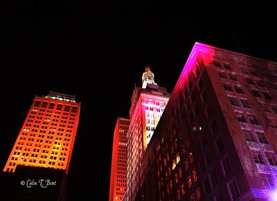 Tulsa Night