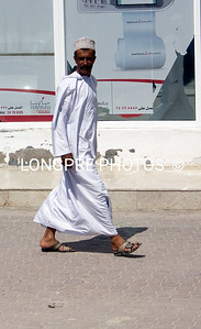 Local SALALAH man.