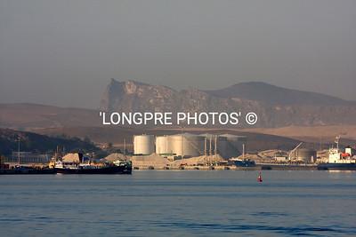 Port of SALALAH, Oman