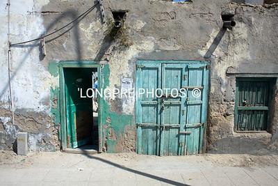 OLd building- next to TAQAH CASTLE- Salalah