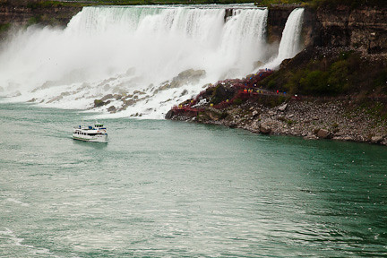 """MAID IN THE MIST"""