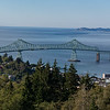 MEDLEY BRIDGE AS IT HEADS TO WASHINGTON STATE
