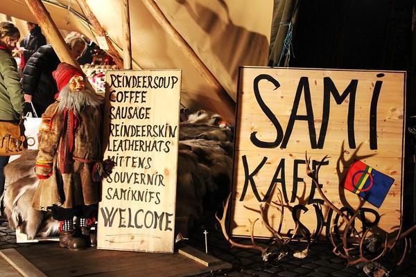 Sami Market